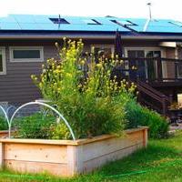 Solar Electric 8kW